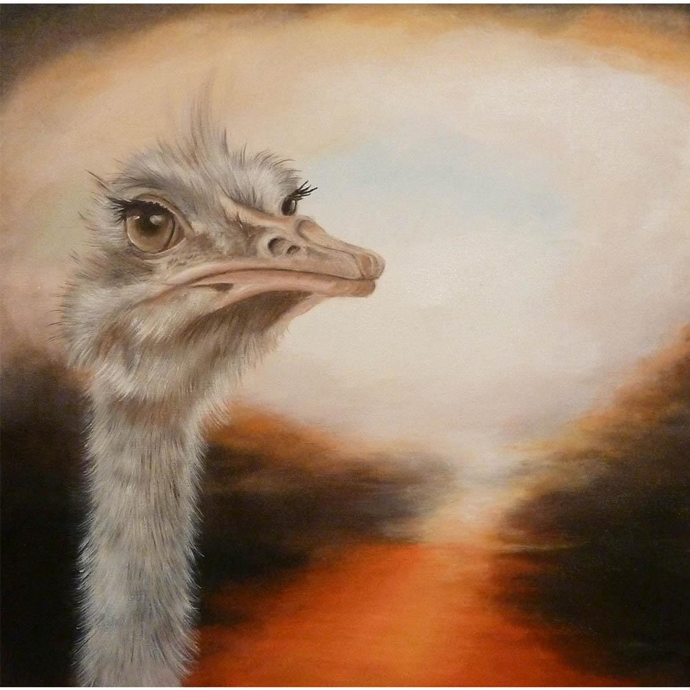 Andrea Bräuning, Andrea Breuning, Malerin, Künstlerin,Sängerin, Kunst, Art, Painting